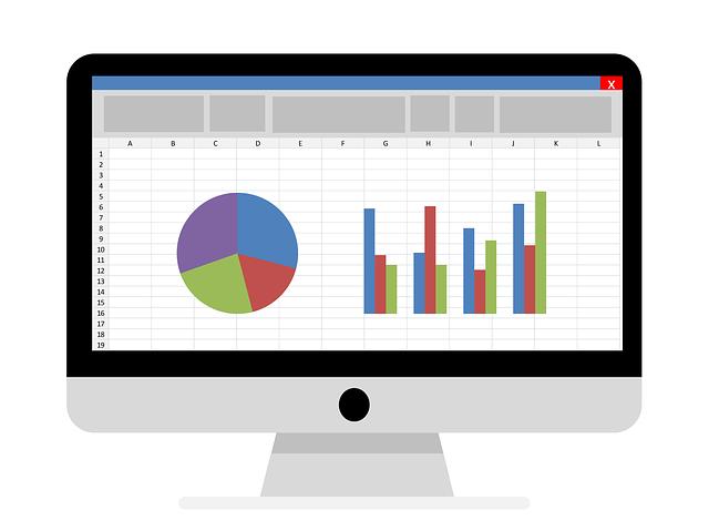 Vilka kunskaper behöver man ha om Excel?